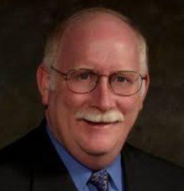 Charles Mabry