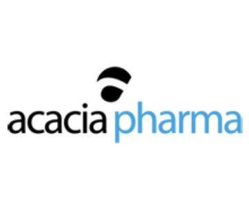 Acacia Pharmaceuticals